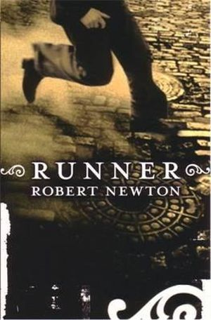 Runner - Robert Newton