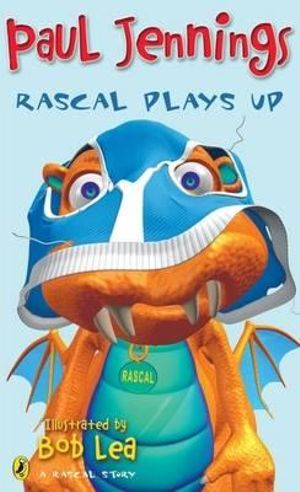 Rascal Plays Up : Rascal - Paul Jennings