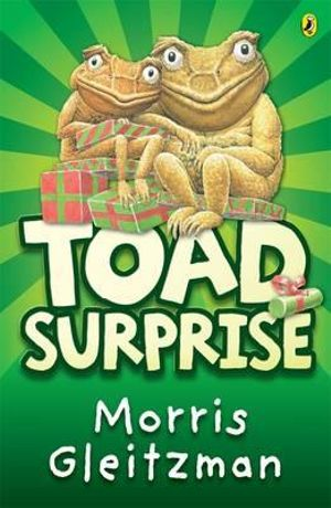Toad Surprise - Morris Gleitzman