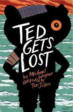 Ted Gets Lost - Michael Wagner
