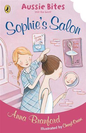Aussie Bites : Sophie's Salon : Aussie Bites - Anna Branford