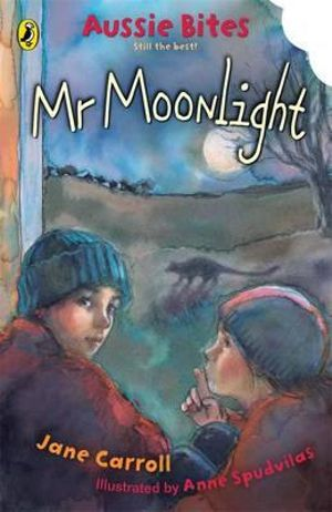 Mr Moonlight : Aussie Bites - Jane Carroll