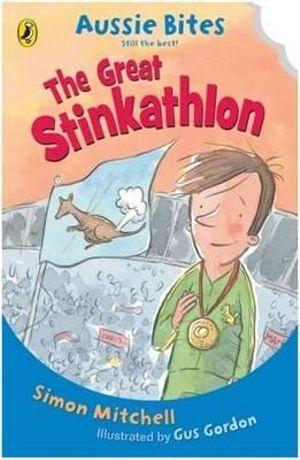 The Great Stinkathlon : Aussie Bites   - Simon Mitchell