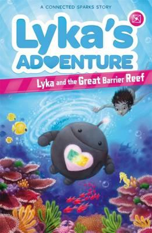 Lyka's Adventures : Book 2 - Pete Revonkorpi