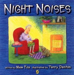 Night Noises - Mem Fox