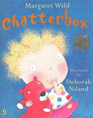 Chatterbox - Margaret Wild