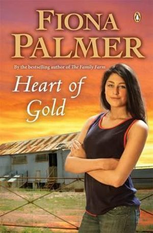 Heart of Gold - Fiona Palmer