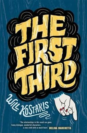 The First Third - William Kostakis