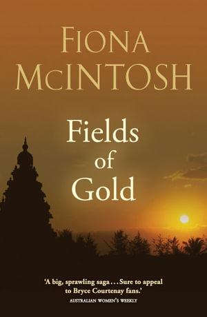 Fields of Gold - Fiona McIntosh