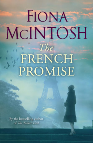 The French Promise - Fiona McIntosh
