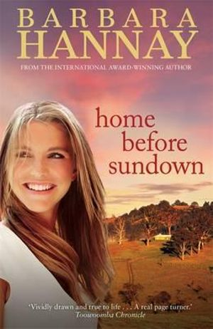 Home Before Sundown - Hannay Barbara