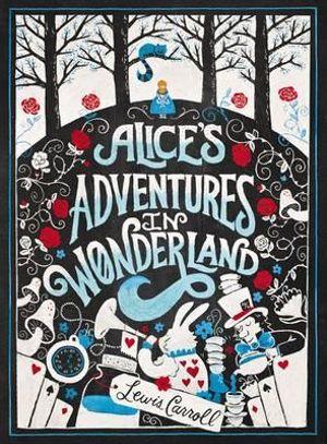 Risultati immagini per lewis carroll alice in wonderland book