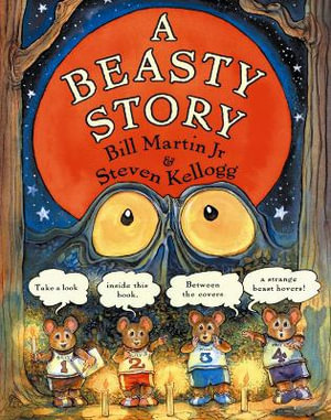 Beasty Story Bill Martin