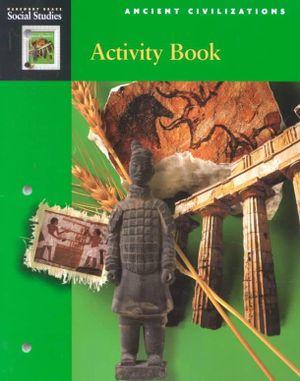 Harcourt School Publishers Art Everywhere: Student Edition Grade 5 2006