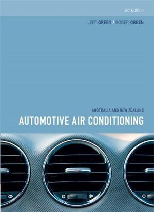 AUTOMOTIVE AIR CONDITIONING AUST/NZ