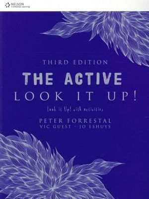 The Active Look it Up! - Peter Forrestal