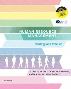 strategic human resource management resource based Strategic human resource management (shrm) is an approach to the practice of human resources that addresses business challenges and makes a direct contribution to .