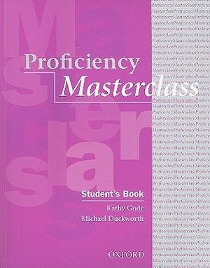 - proficiency-masterclass