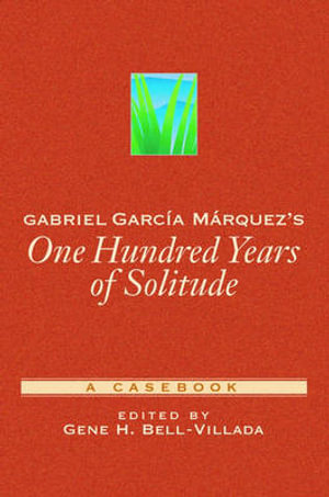 a review of gabriel garcia marquezs one hundred years of solitude One hundred years of solitude has 622964 ratings and 23965 reviews chris  said: revised 28 march 2012huh oh oh, man wowi just had the weirdest.