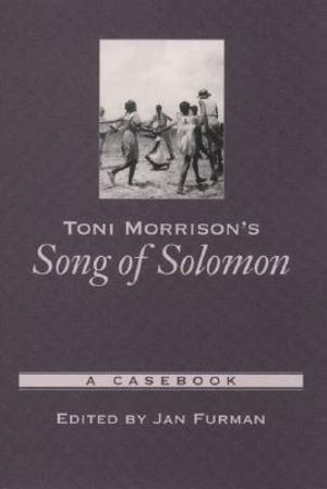 Livro - New Essays On Song Of Solomon - Submarino.com.br