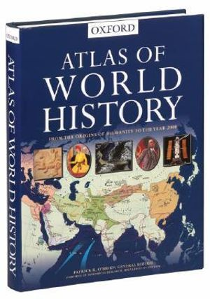 Atlas of World History - Oxford University Press
