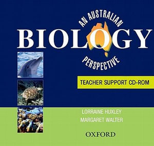 Biology - an Australian Perspective : Teacher Resource - Lorraine Huxley