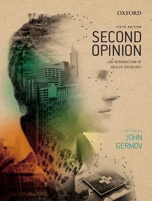 second opinion an introduction to health sociology 5th edition pdf