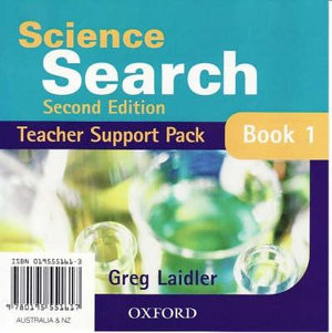 Science Search : Year 7 Bk.1 - Laidler
