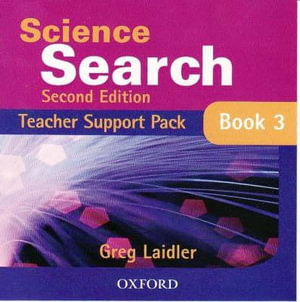 Science Search : Year 9 Bk.3 - Laidler