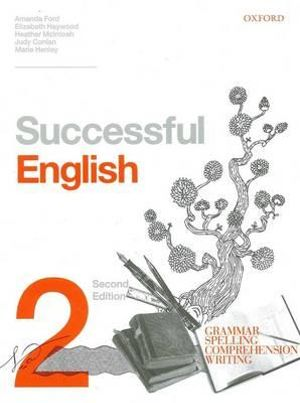 Successful English 2 : Successful Series - ET AL FORD