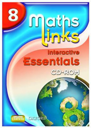 MathsLinks : 2: Y8 Interactive Essentials OxBox CD-ROM: 8 - Ray Allan
