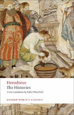The Histories : World's Classics - Herodotus