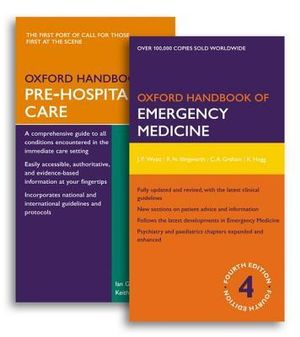 oxford handbook of emergency nursing pdf