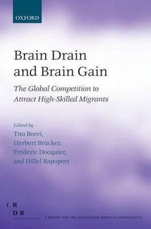 Essay Of Health Brain Drain And Brain Gain The Global Competition To Attract Highskilled  Migrants Tito Boeri Herbert Brcker Et Al Eds Oxford University  Press High School Admission Essay Examples also Sample Essay Topics For High School Book Review Brain Drain And Brain Gain The Global Competition To  University English Essay
