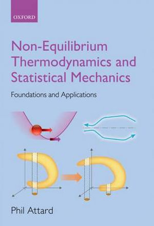 Thermodynamics and statistical mechanics Phil Attard