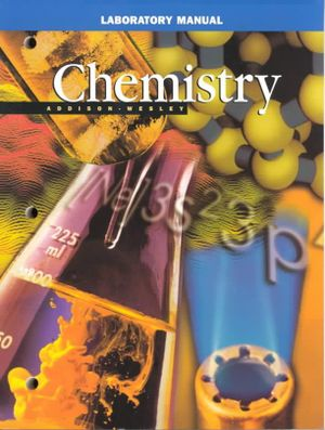 chemistry book for 11th grade