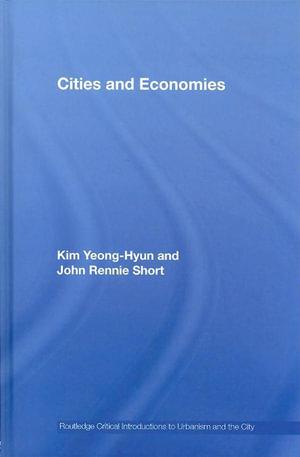 Cities & Economies - Yeong-Hyun Kim