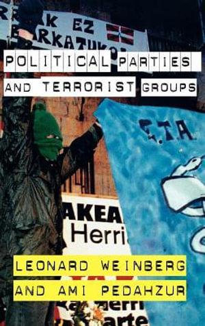 Political Parties & Terror - Leonard Weinberg