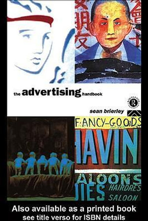 The Advertising Handbook - Sean Brierley