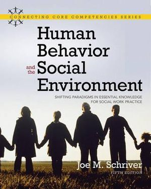 human behavior and enviorment A primary issue to be faced by the student of human urban behaviour is that of   knowledge of the effects of environment on behaviour is so far available to.