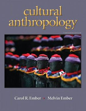 Download this And Anthropology Social Cultural picture
