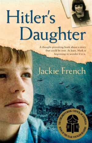 Hitler's Daughter - Jackie French
