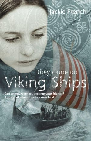 They Came on Viking Ships - Jackie French