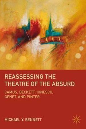 absurd theatre essays