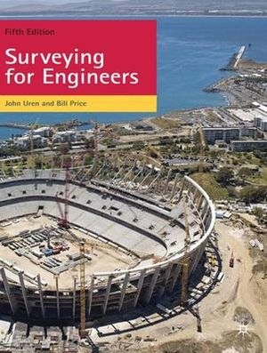 Surveying for Engineers - J. Uren