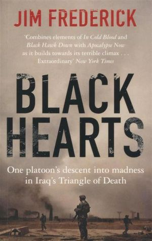 SparkNotes Search Results: black hearts