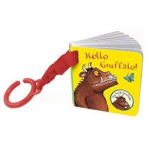 Gruffalo Book Series Hello Gruffalo Buggy Book