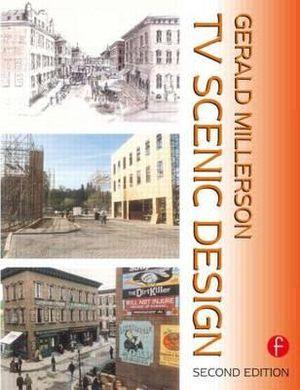 TV Scenic Design Gerald Millerson