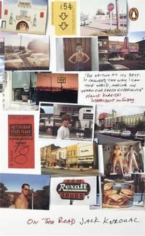 On the Road : Penguin Essentials - Jack Kerouac