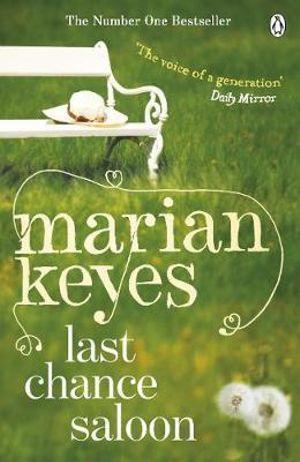 Last Chance Saloon - Marian Keyes